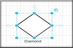 Diamond Activity Diagram