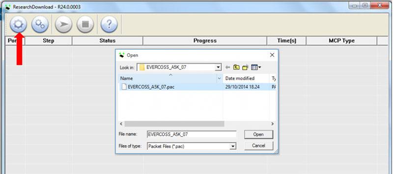 Load PAC Di Research Download
