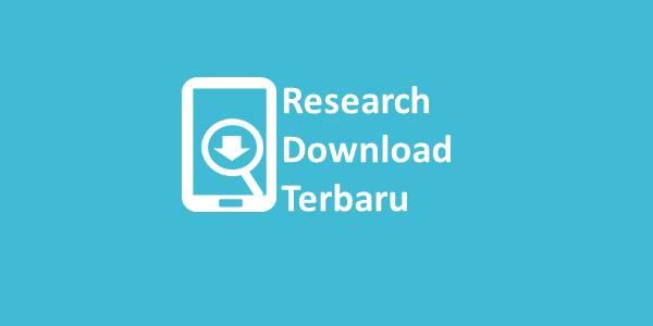 Research Download Terbaru