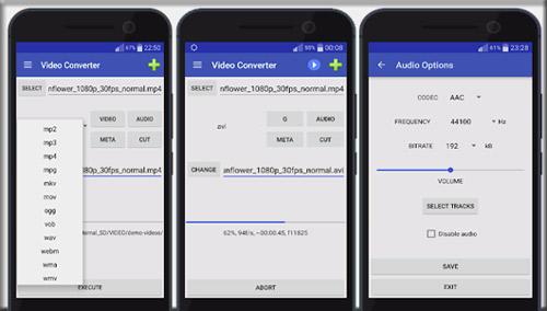 Video Converter by aKingi