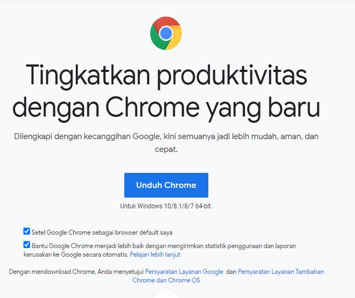 Chrome PC