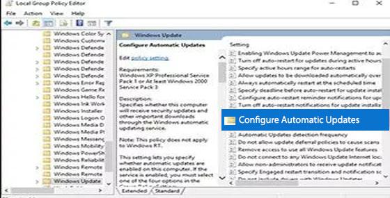 Configure-Automatic-Updates