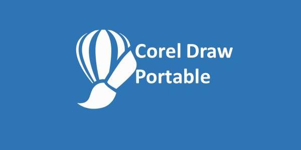Corel Draw Portable