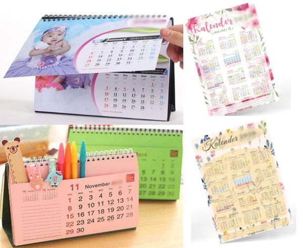 Kalender A5