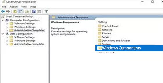 Windows-Components